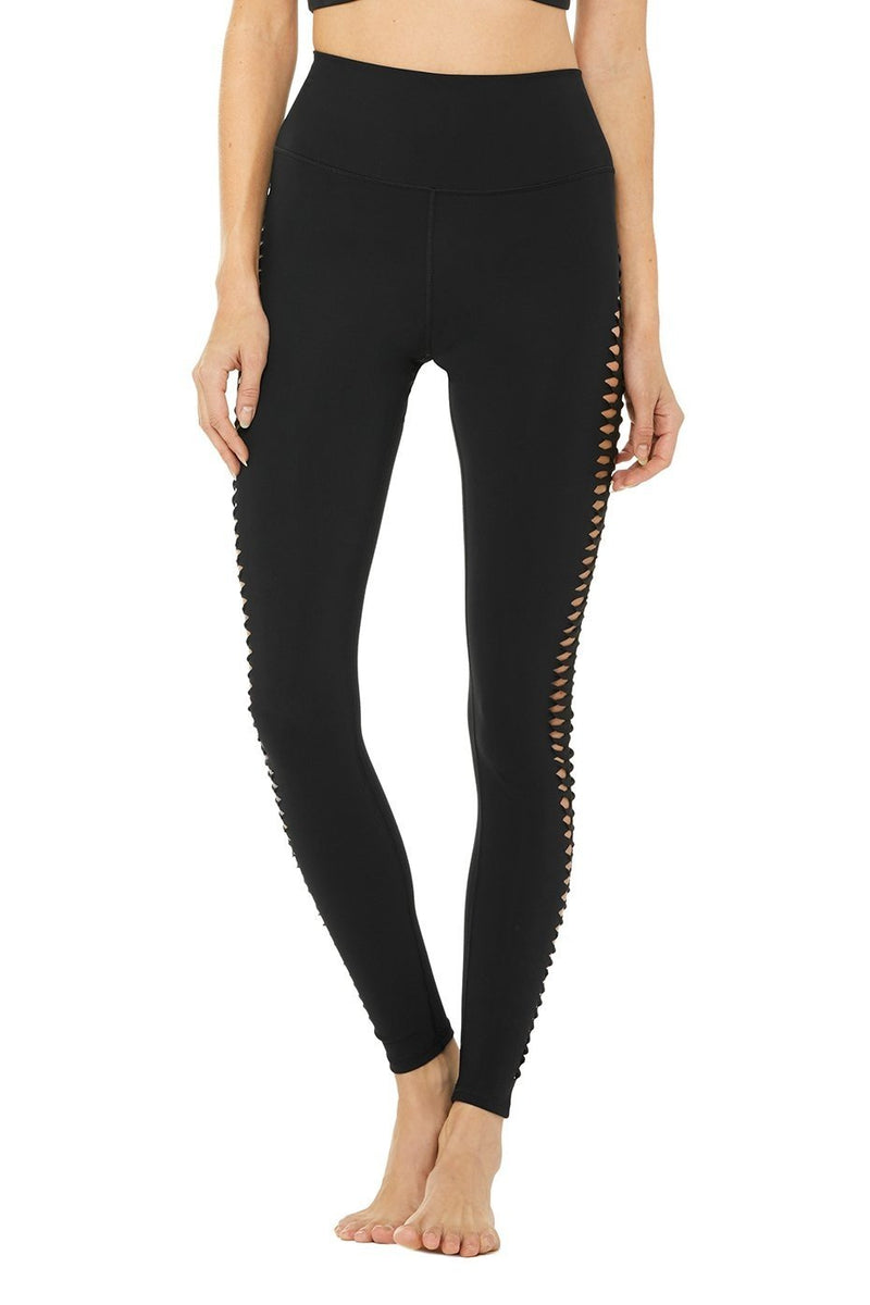 Alo Yoga Reform Legging W5624R Black