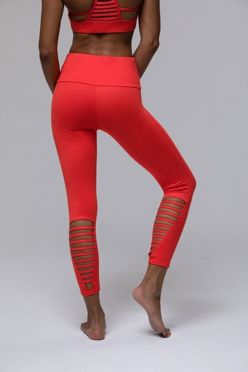 Last Chance! Onzie Elevate Midi Legging 2059