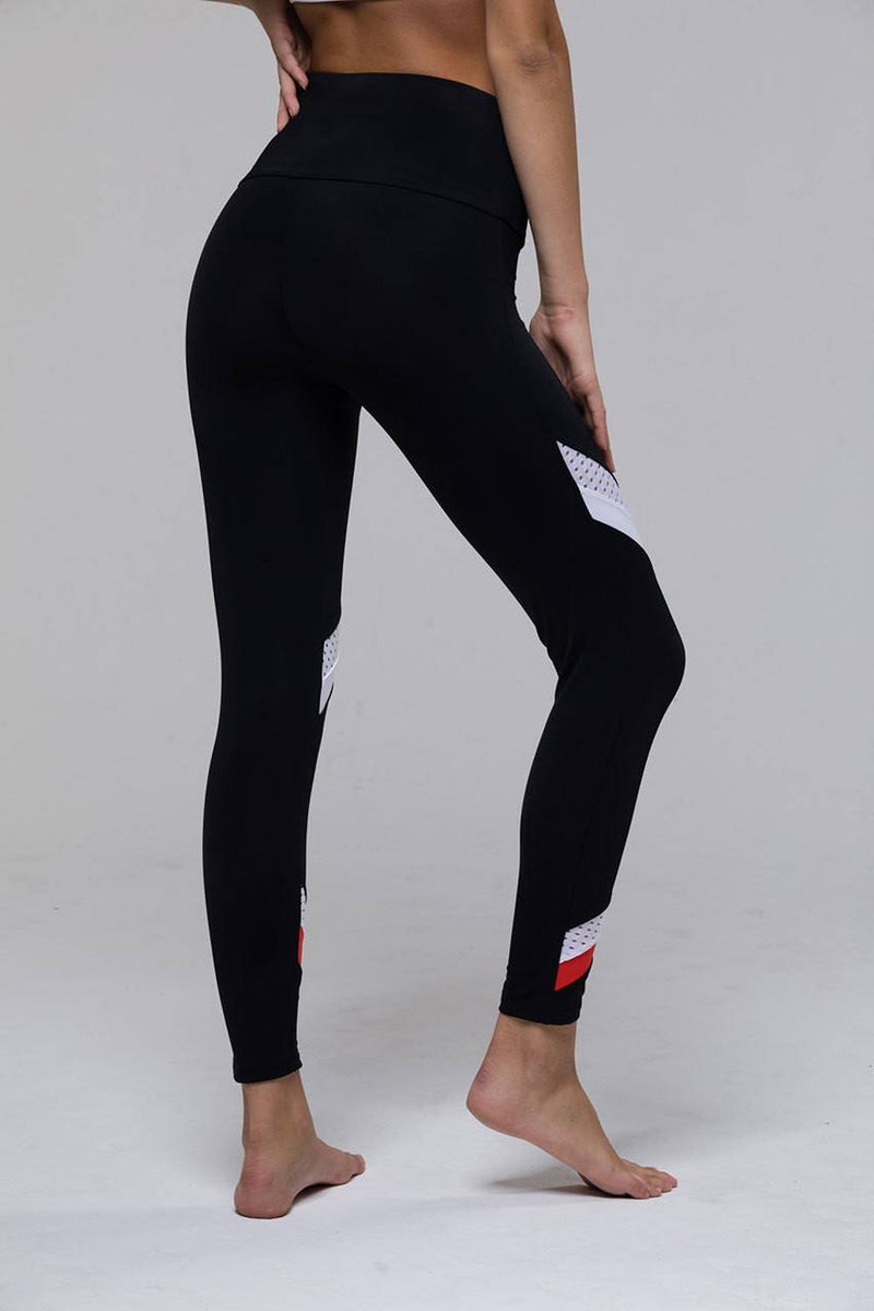 Super Deal! Onzie Flow Sporty Legging  2051
