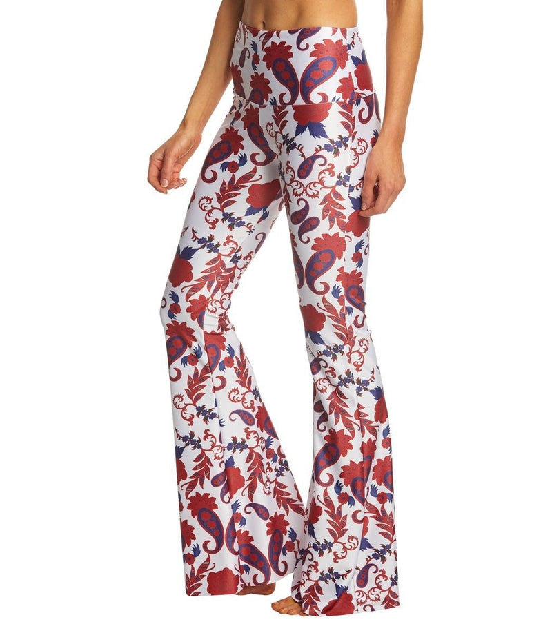Onzie Flare Pant 2045