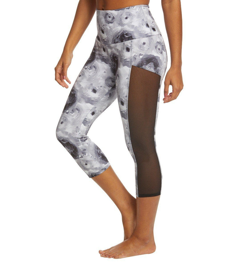 Holiday Deal! Onzie Hot Yoga High Rise Stunner Capri 2011