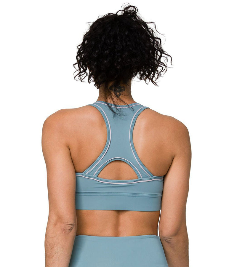 Final Sale! Onzie Flow Yoga Hyper Beam Bra 3095