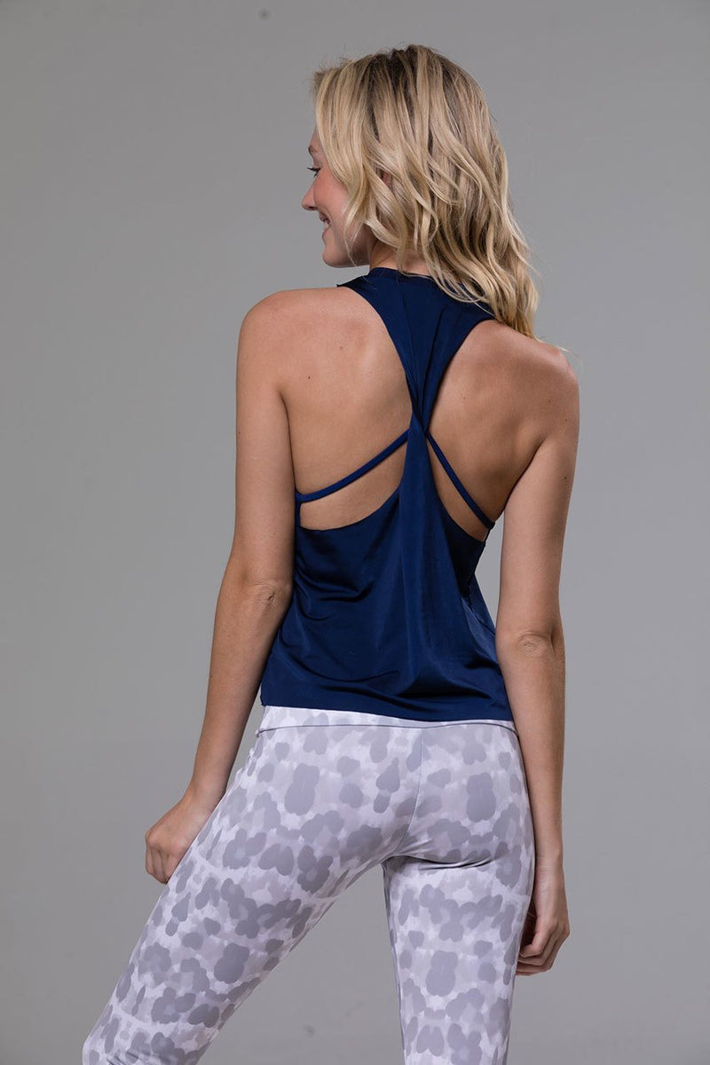 Onzie Hot Yoga 3108 Eagle Tank