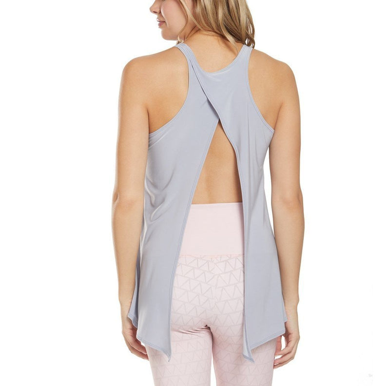 Onzie Hot Yoga 3109 Tie Back Tank One Size