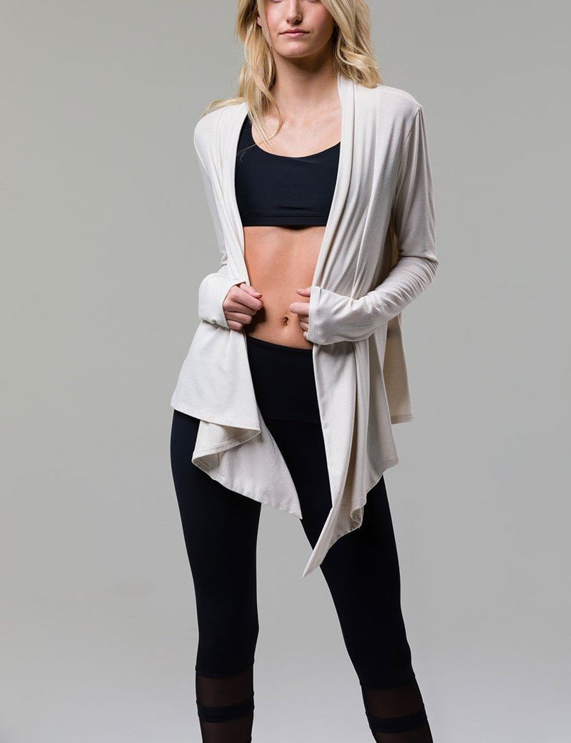 Final Sale! Onzie Hot Yoga Cardigan 343