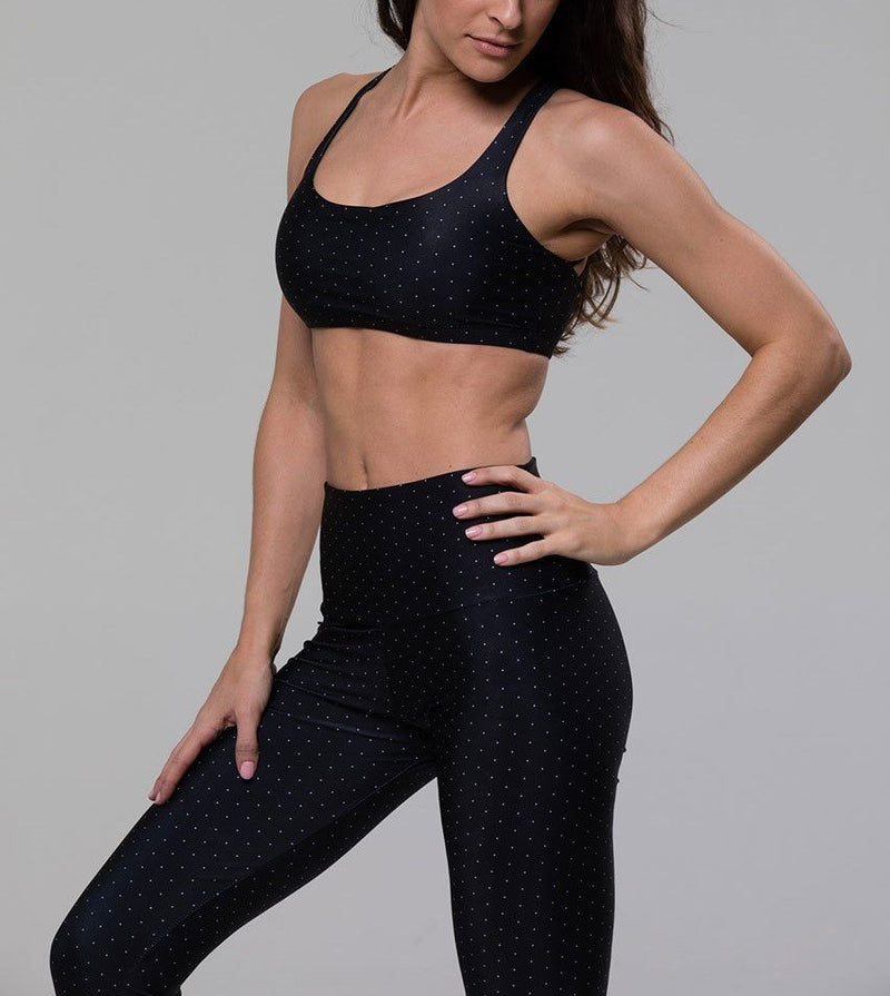 Onzie Hot Yoga Chic Bra 354