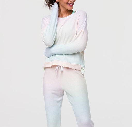 Onzie Flow High Low Sweatshirt 3767