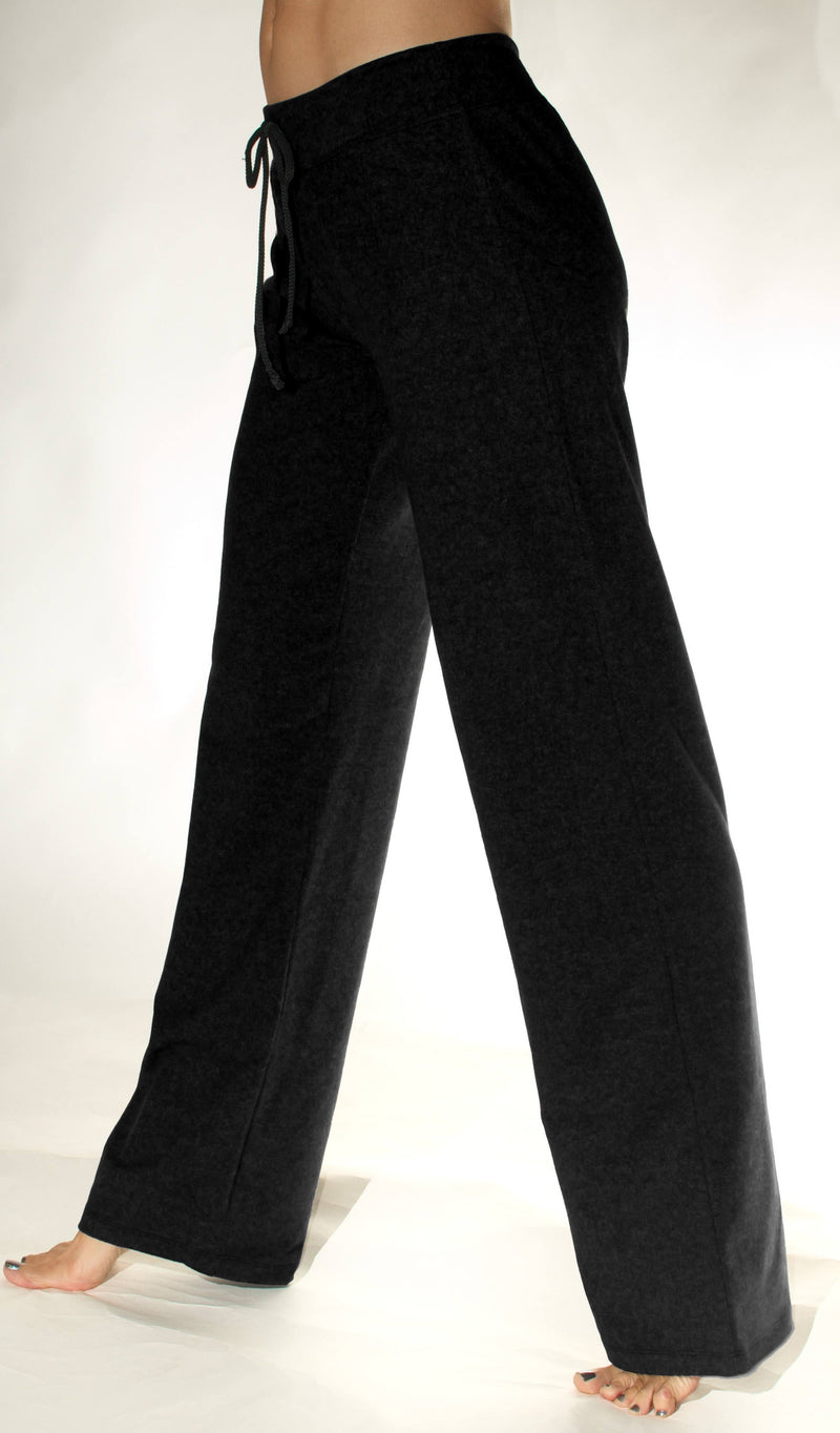 One Step Ahead Loose Drawstring Pant 248