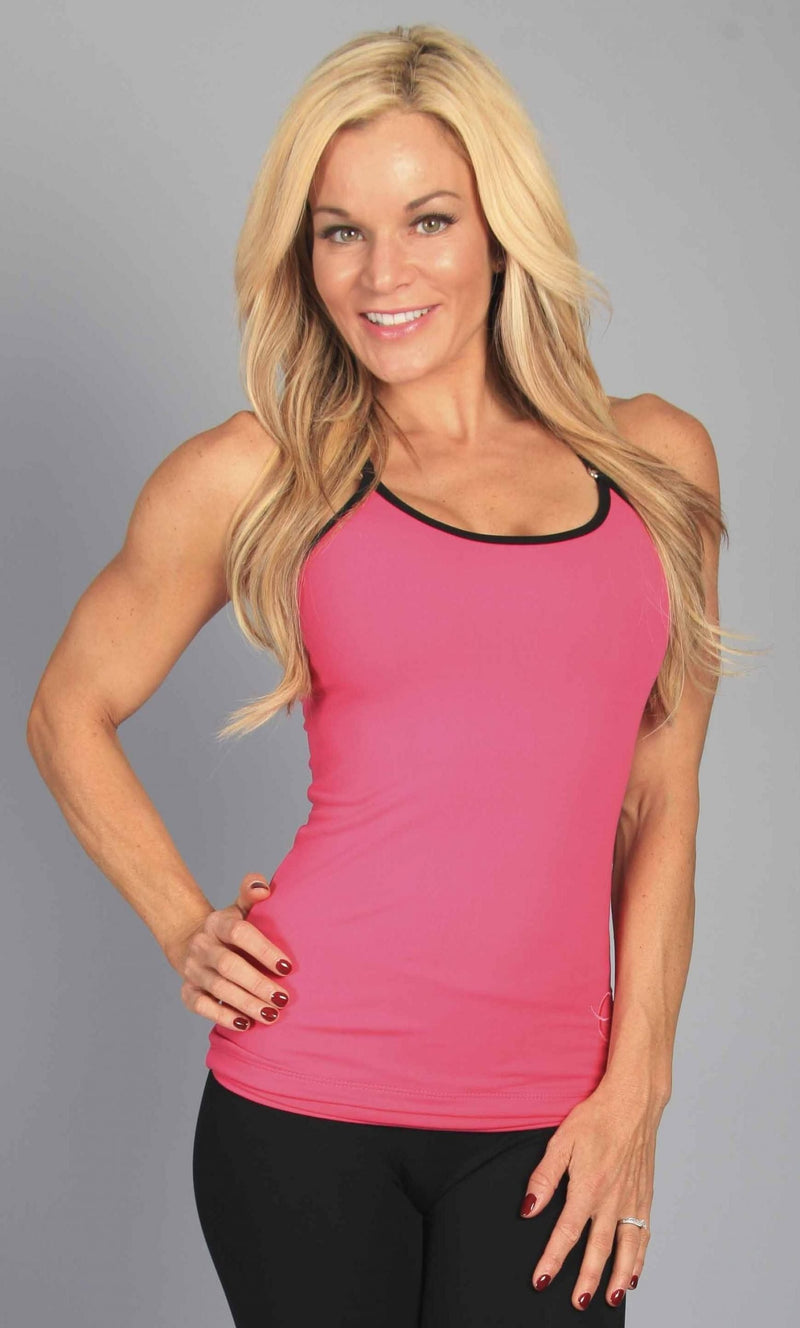 Final Sale Equilibrium Activewear Daisy Central LT1035
