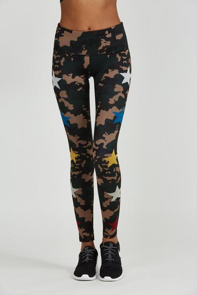 FINAL SALE Noli Yoga Combat Legging
