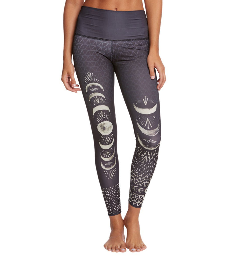 Onzie Hot Yoga High Rise Legging 276