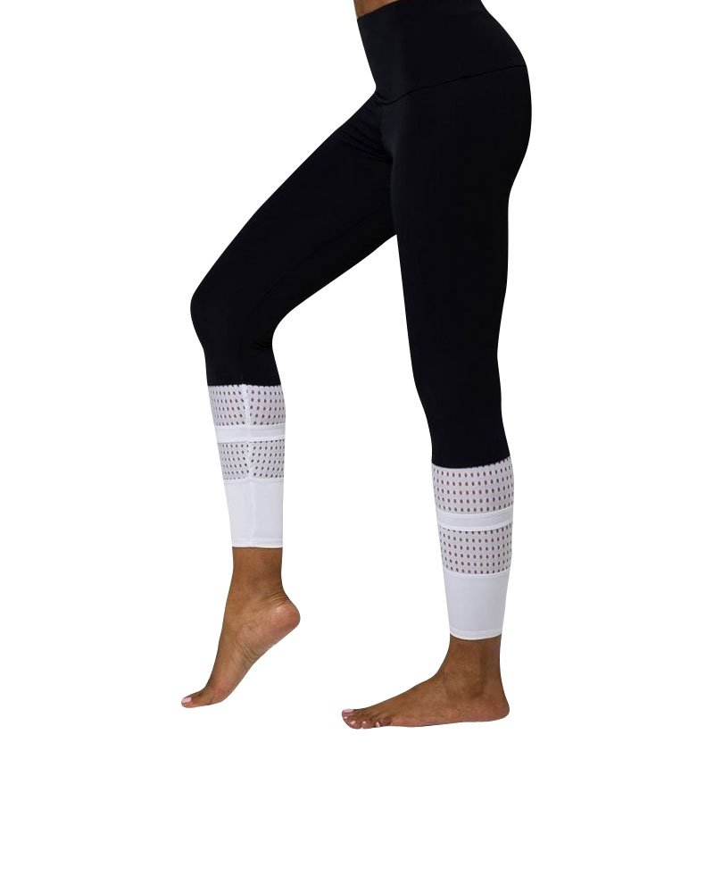 Onzie Midi Racer Leggings 2028