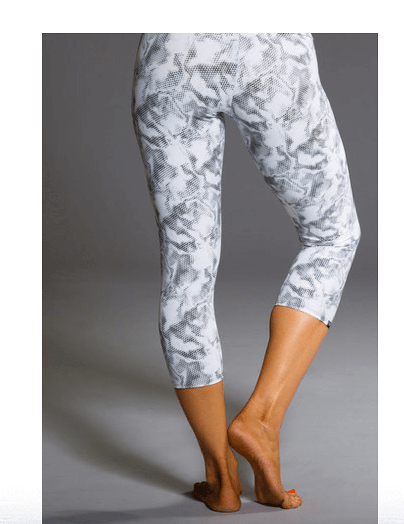 Onzie Flow Highrise Basic Midi 2029
