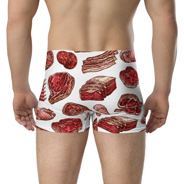 Meat Underpants