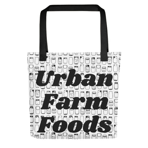 Urban Farm Foods Tote