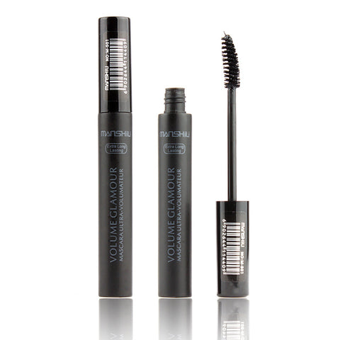 Lady Makeup Thick Mascara Eyelash Extension Curling Beauty Cosmetic Gift