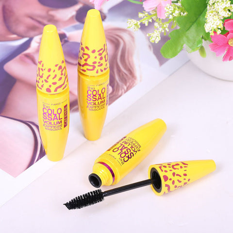 Women's Eyelash Extension Long Thick Eye Makeup Beauty Mascara Cosmetic Gift