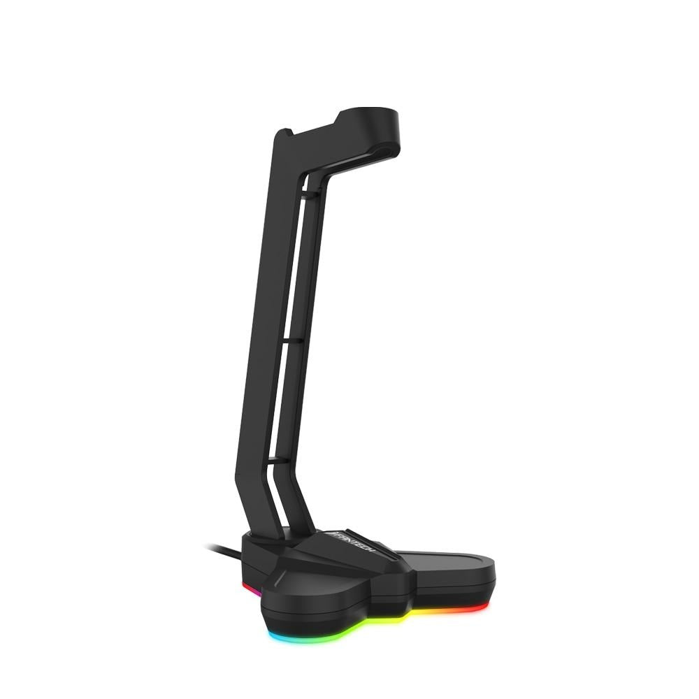 RGB Headphone stand