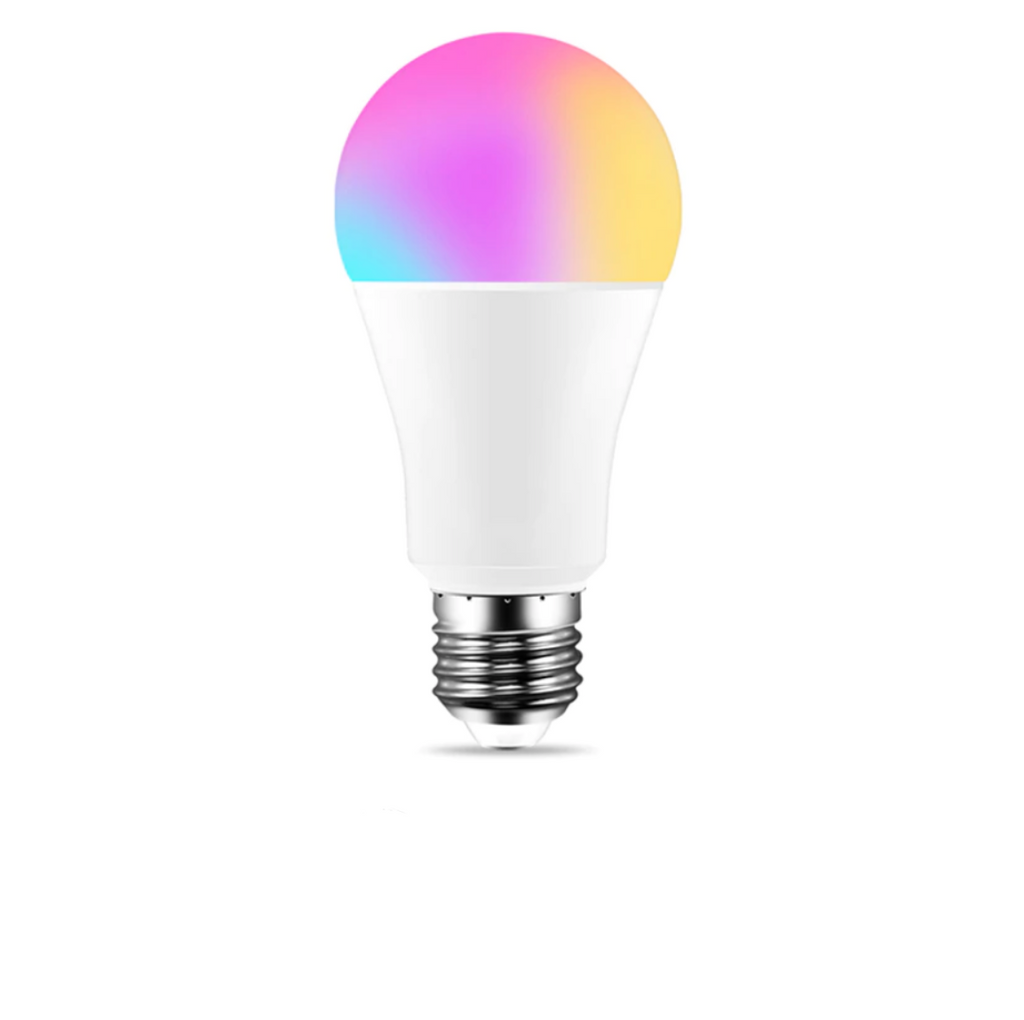 Bluetooth RGB Smart Bulb