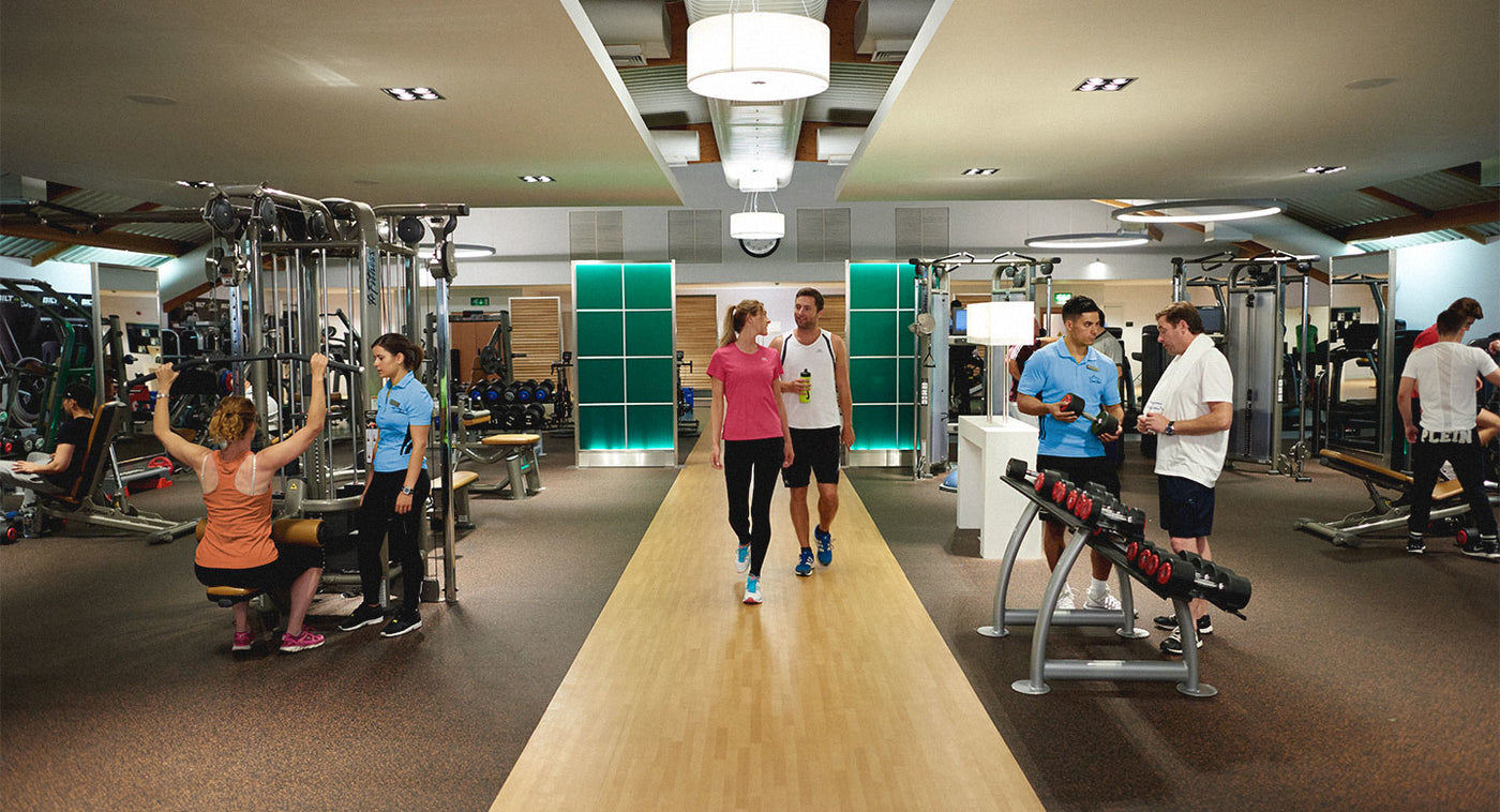 Our Guide to Sustainable Commercial Cardiovascular Gym Equipment