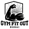Gym fit Out Dubai