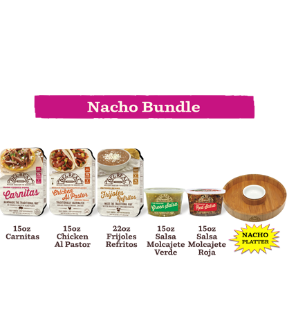 Nacho Bundle