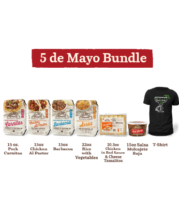 Cinco de Mayo Bundle
