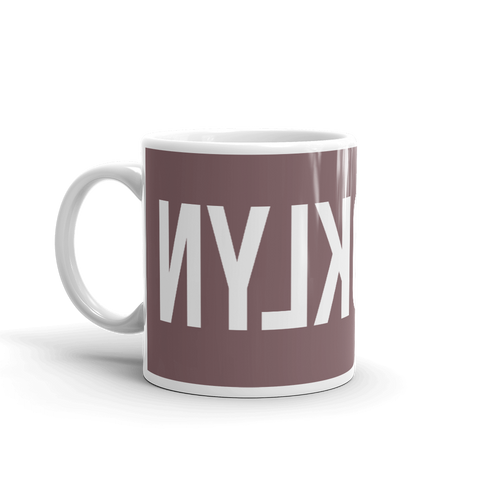 Williamsburg Brooklyn Coffee Mug