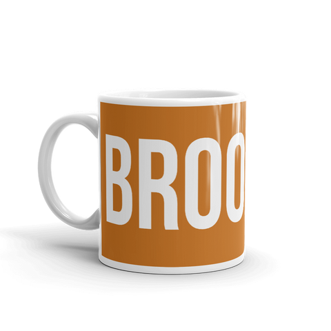 Park Slope Brooklyn Coffee Mug