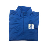 FreightWaves Blue Pullover - Mens