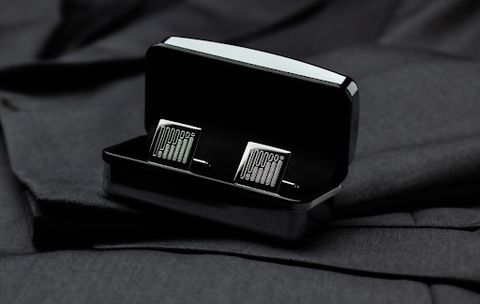FreightWaves Cufflinks