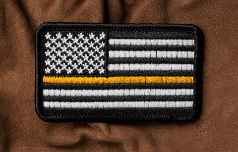 Gold Bar Patch