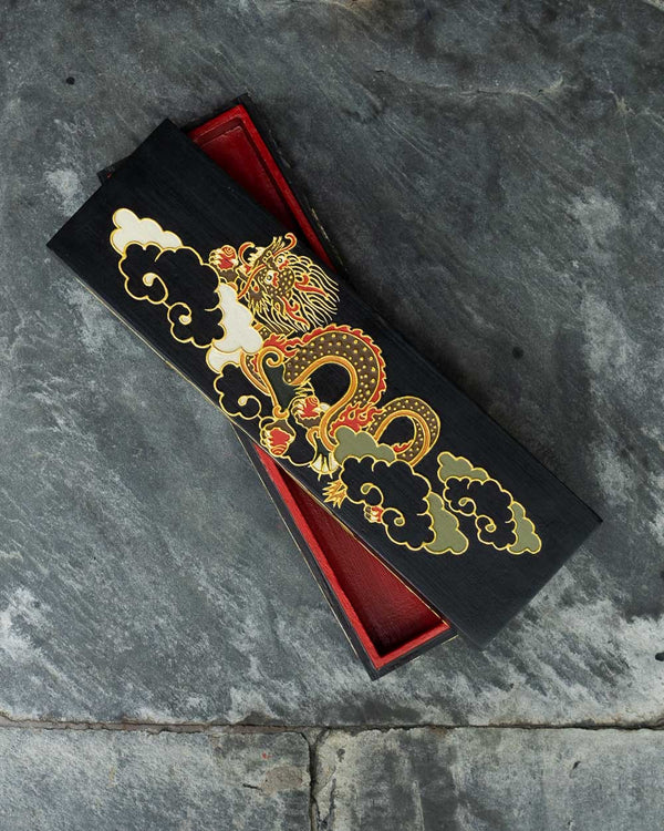 Dragon Pencil Box