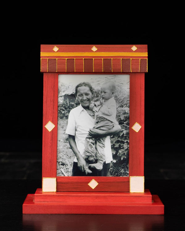 Door Photo Frame