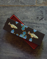 Fish Pencil Box