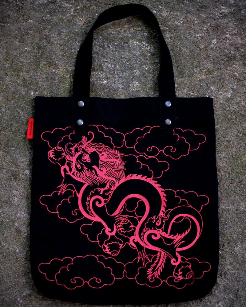 Dragon Tote, Large