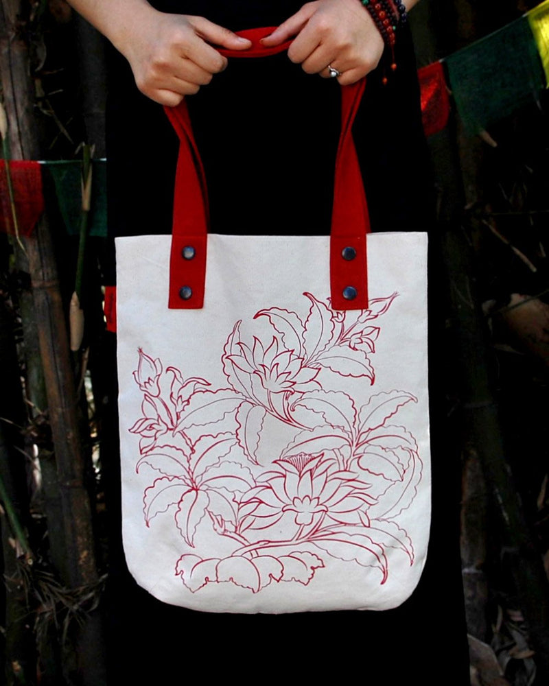 Flower Bag, Small