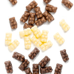 Chocolate Gummi Bears