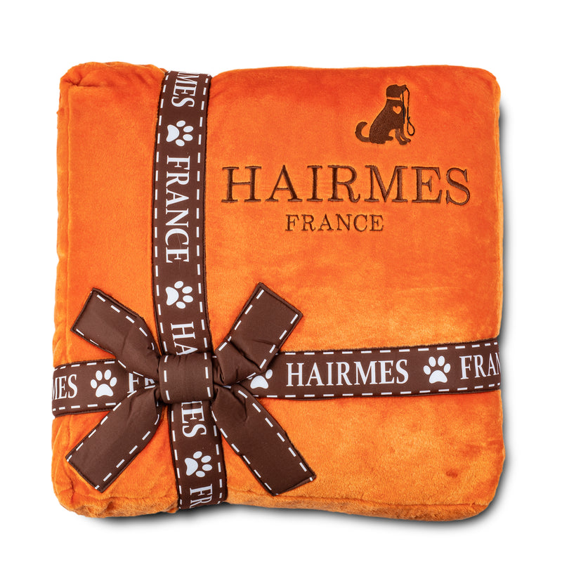 Hairmes Dog Bed