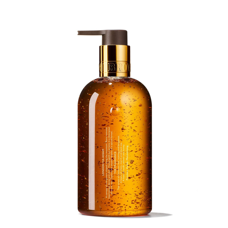 Mesmerising Oudh Accord & Gold Hand Wash