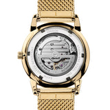 Ingersoll The New Haven 40 mm - I00506 - Herrenuhr Automatik