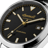 Ingersoll The Reliance 40 mm - I05501 - Herrenuhr Automatik