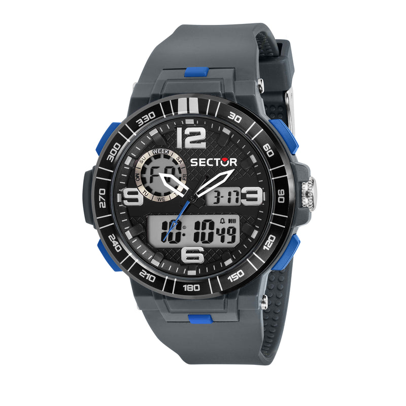 Herrenuhr Sector No Limits R3251532002
