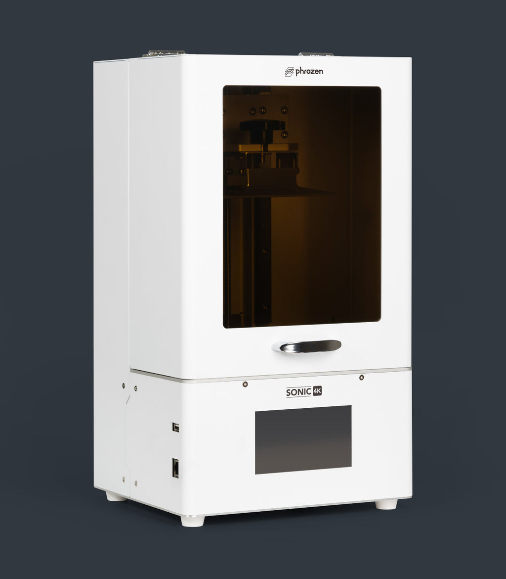 Phrozen Sonic 4K 3D Printer