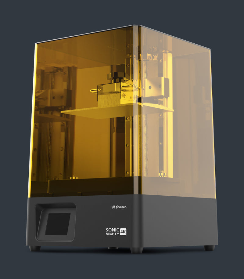Sonic Mighty 4K 3D Printer