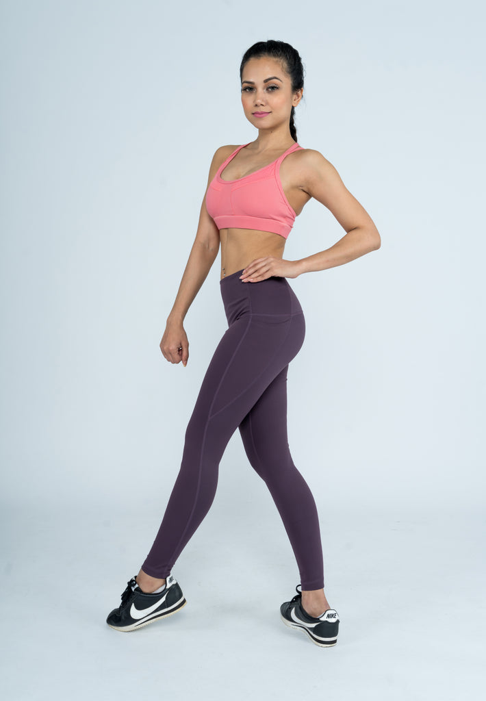 Hebe Power Leggings