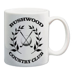 Caddyshack - Bushwood Country Club - Mug