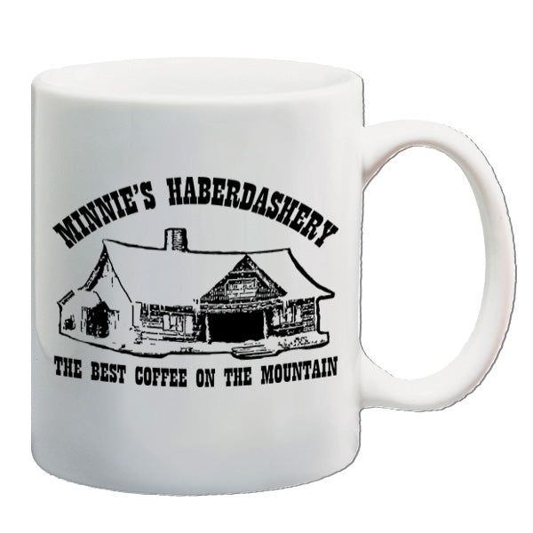 The Hateful Eight | Best Coffee On The Mountain | Mug