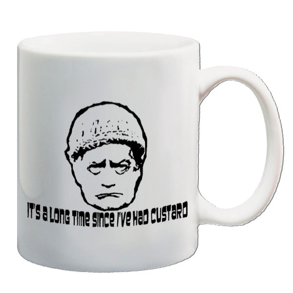 Last Of The Summer Wine | It's A Long Time Since I've Had Custard | Mug
