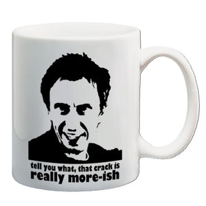 Peep Show | That Crack Is Really More-ish | Mug